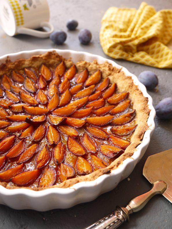 tarte-prune-vegetalien-betty