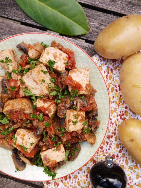 tofu-chausseur-champignon-betty