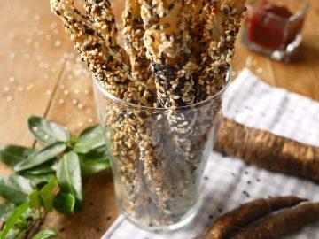 salsifis-sesame-vegetalien-betty