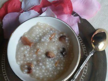 payasam - cours de cuisine - niort