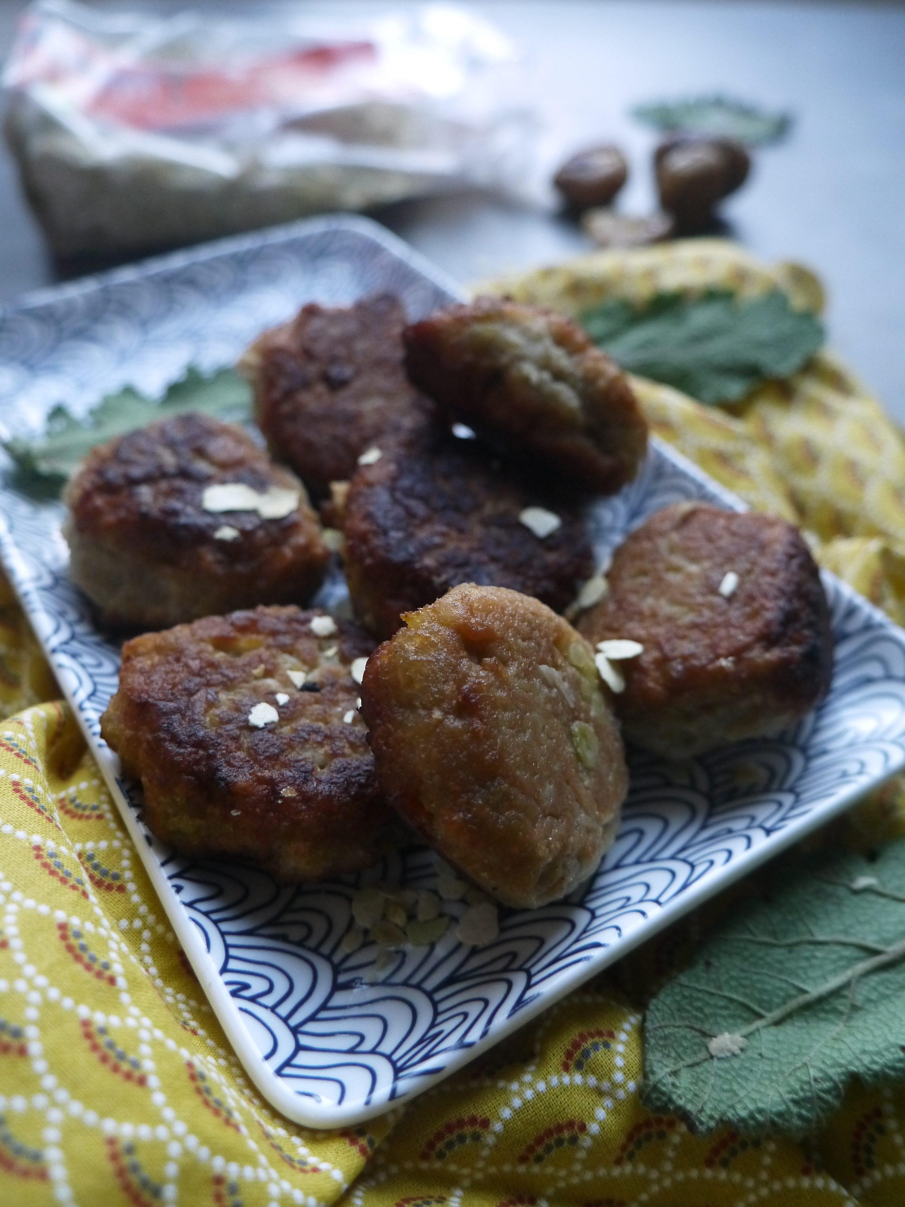 boulette - cours de cuisine - niort