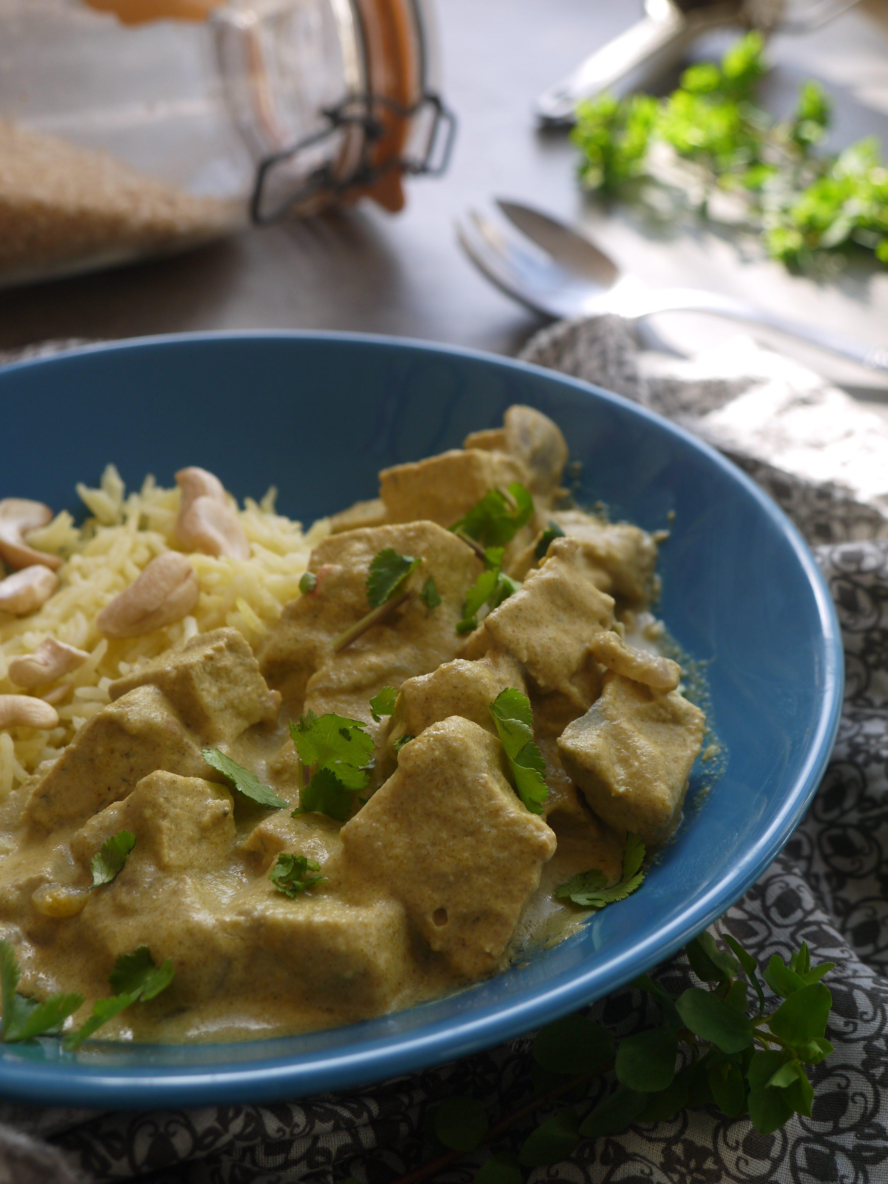 tofu - cours de cuisine - niort